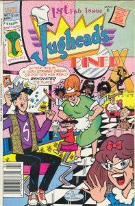 Jughead's Diner #1 (1990)