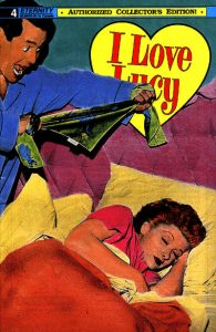 I Love Lucy #4 (1990)