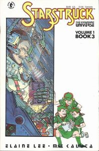 Starstruck #3 (1990)