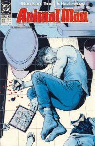 Animal Man #20 (1990)