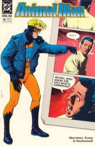 Animal Man #19 (1990)