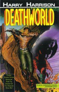 Deathworld #3 (1990)