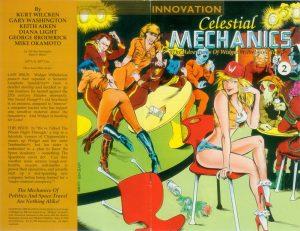 Celestial Mechanics #2 (1990)