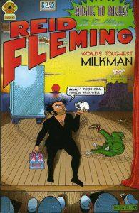 Reid Fleming, World's Toughest Milkman #6 (1990)