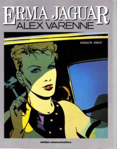 Erma Jaguar #1 (1990)