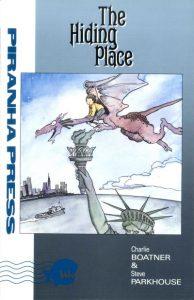The Hiding Place #[nn] (1990)