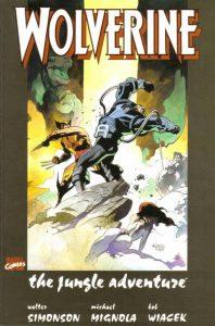 Wolverine: The Jungle Adventure #[nn] (1990)
