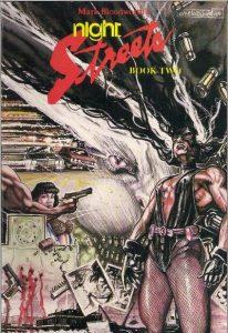 Night Streets #2 (1990)