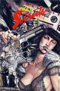 Night Streets #1 (1990)