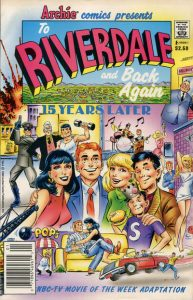 To Riverdale and Back Again #[nn] (1990)