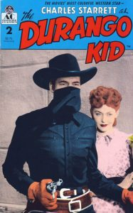 Durango Kid #2 (1990)