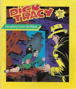 Dick Tracy #Episode 2 (1990)