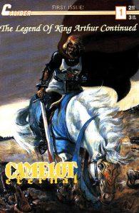 Camelot Eternal #1 (1990)