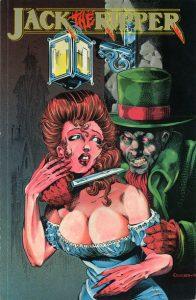 Jack the Ripper #[nn] (1990)