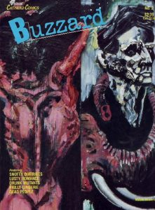 Buzzard #2 (1990)