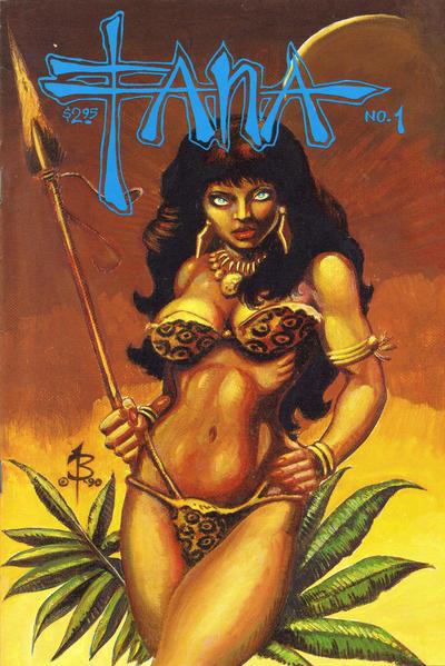 Fana #1 (1990)