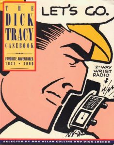 The Dick Tracy Casebook #[nn] (1990)