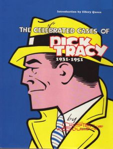The Celebrated Cases of Dick Tracy 1931 - 1951 #[nn] (1990)