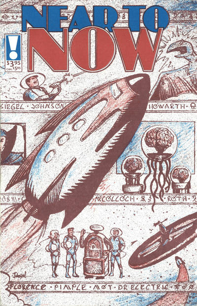 Near to Now Special #[nn] (1990)