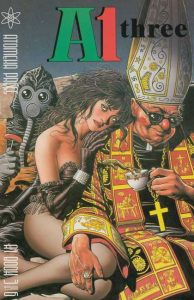 A1 #3 (1990)
