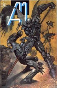 A1 #4 (1990)