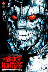 The Bug Hunters #[nn] (1990)