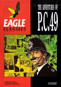 Adventures of P. C. 49 #[nn] (1990)