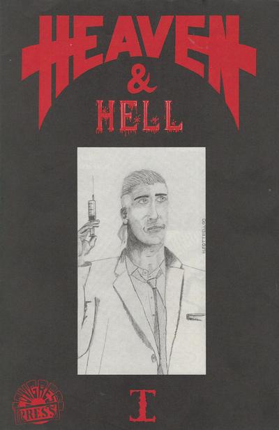 Heaven & Hell #1 (1990)