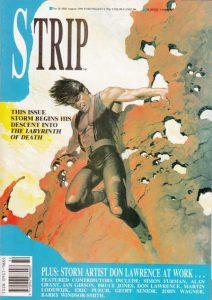 Strip #14 (1990)