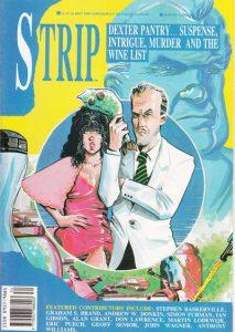 Strip #15 (1990)
