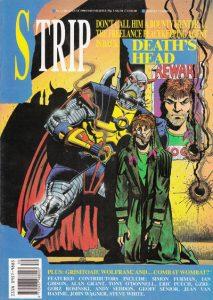 Strip #13 (1990)