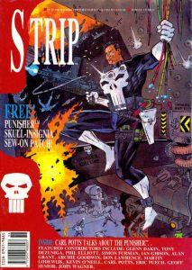 Strip #16 (1990)