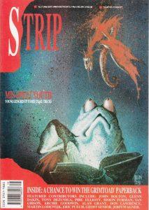 Strip #17 (1990)