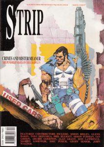 Strip #18 (1990)