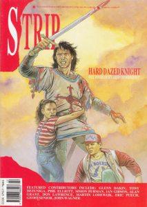 Strip #19 (1990)