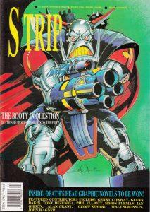 Strip #20 (1990)