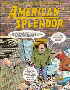 American Splendor #15 (1990)