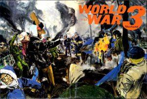 World War 3 Illustrated #13 (1990)