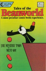Tales of the Beanworld #17 (1990)
