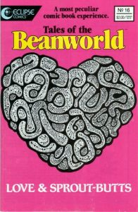 Tales of the Beanworld #16 (1990)