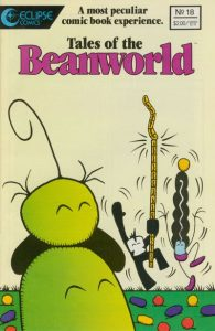 Tales of the Beanworld #18 (1990)