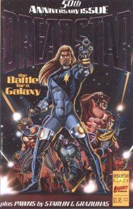 Dreadstar #50 (1990)