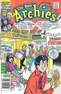 The New Archies #20 (1990)