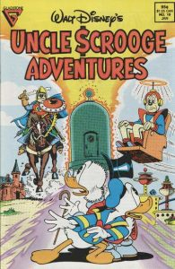 Walt Disney's Uncle Scrooge Adventures #19 (1990)