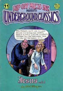 Underground Classics #11 (1990)