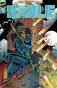 Sable #23 (1990)