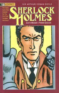 Sherlock Holmes #18 (1990)