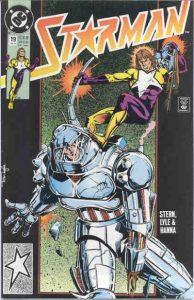 Starman #19 (1990)