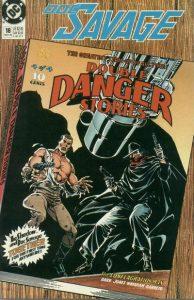 Doc Savage #18 (1990)