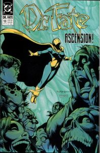 Doctor Fate #13 (1990)